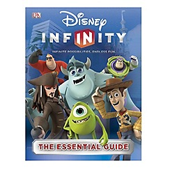 Disney - Infinity Essential Guide