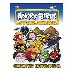 Angry Birds Star Wars - Character Encyclopedia