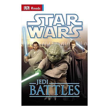 null - Star Wars Jedi Battles book