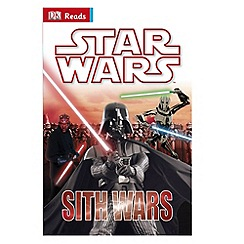 Star Wars - Sith Wars