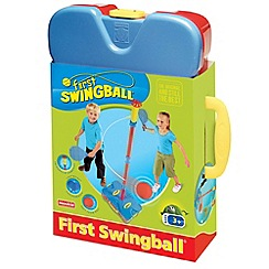 Mookie - Swingball First Swingball