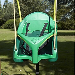 TP Active Fun - Quad Pod Swing Seat