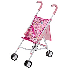 Baby Born - Stroller On The Go