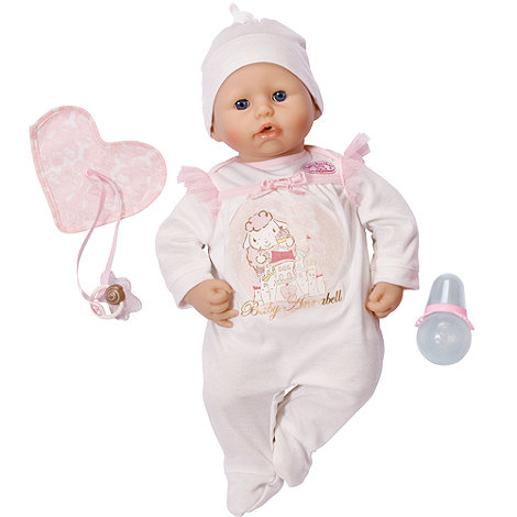 Baby Annabell - 46cm function doll