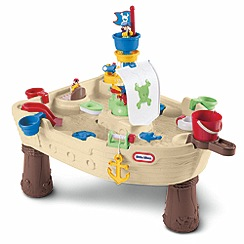 Little Tikes - Anchors Away Pirate Ship