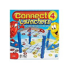Hasbro - Connect 4 Launchers