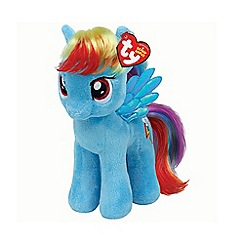 My Little Pony - Rainbow Dash Buddy
