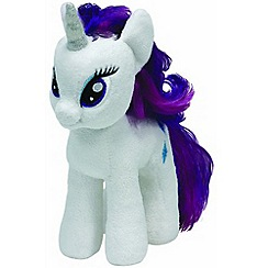 My Little Pony - Rarity Buddy