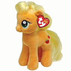 My Little Pony - Applejack Buddy