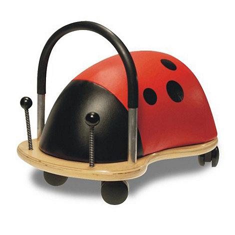 Hippychick - Wheelybug - Small Ladybird