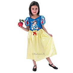 Disney Princess - Storytime Snow White - 5-6 years