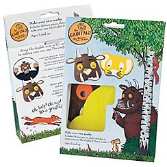 The Gruffalo - Mouse Make Your Own Mask Set