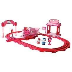 Hello Kitty - Express train