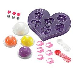 Zubber - Ring designer set