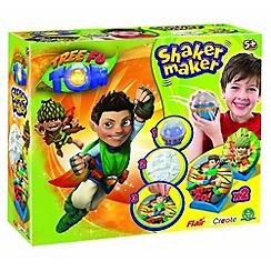 Tree Fu Tom - Shaker Maker