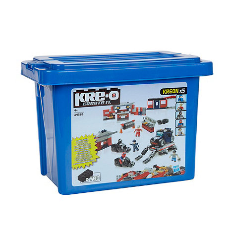 Kre-o - 700 piece set