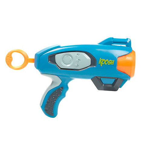 Koosh - Star Scout Blaster+ ball launcher