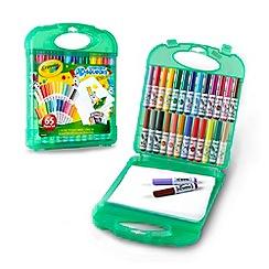Crayola - Pipsqueaks marker & paper set