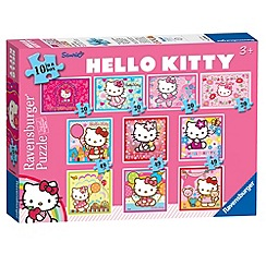 Hello Kitty - 10 in a box