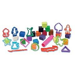 Plasticine - Pots and Pieces Super Set