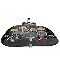 Thumbs Up - Drum Play Mat