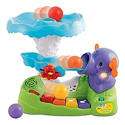VTech - Baby pop & play elephant