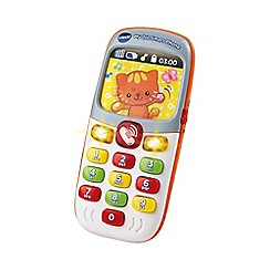VTech Baby - My 1st smart phone