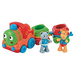 Early Learning Centre - Toy box train