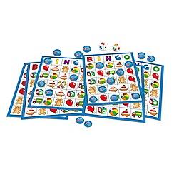 Tactic - Junior Bingo