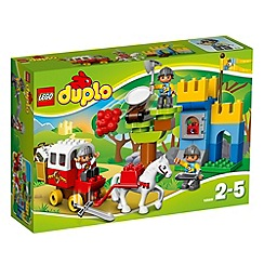 LEGO - DUPLO Treasure Attack - 10569