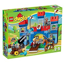 LEGO - DUPLO Town Big Royal Castle - 10577