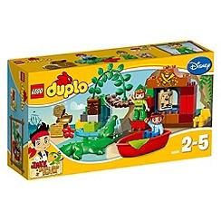 Lego - DUPLO Peter Pan's Visit - 10526