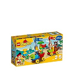 Lego - DUPLO Beach Racing - 10539