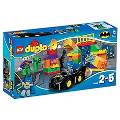 LEGO - DUPLO The Joker Challenge - 10544