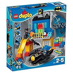 LEGO - DUPLO Batcave Adventure - 10545