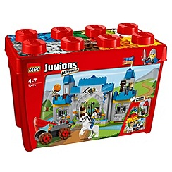 Lego - Juniors Knights' Castle - 10676