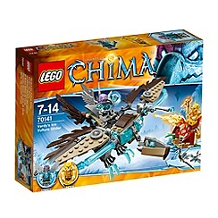 Lego - Legends of Chima Vardy's Ice Vulture Glider - 70141