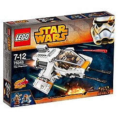 Lego - Star Wars The Phantom - 75048