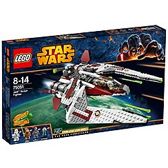 Lego - Star Wars Jedi Scout Fighter - 75051