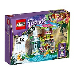 Lego - Friends Jungle Falls Rescue - 41033