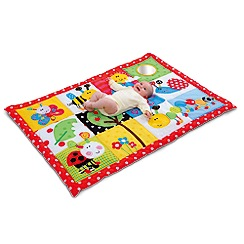 Early Learning Centre - Baby bugs jumbo playmat