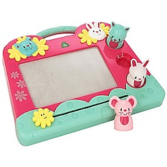 Early Learning Centre - Super scribbler pink