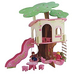 Early Learning Centre - Rosebud treehouse