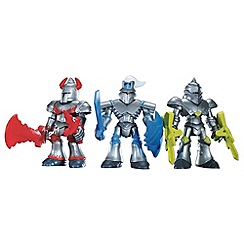 Early Learning Centre - Valiant knights
