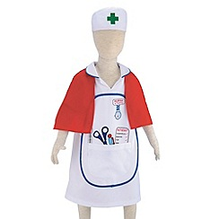 Early Learning Centre - Nurse outfit