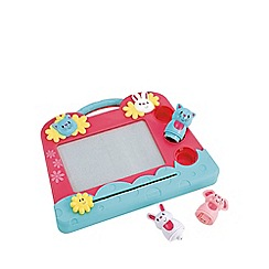Early Learning Centre - Mii artist scribbler g