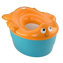 Fisher-Price - Goldfish Potty