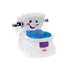 Fisher-Price - Cheer For Me!  Potty