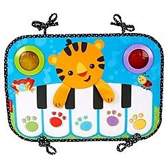 Fisher-Price - Kick & Play Piano