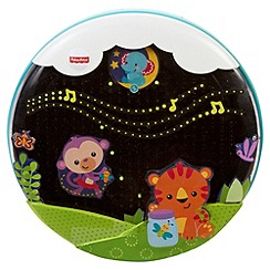 Fisher-Price - Glow Motion Soother